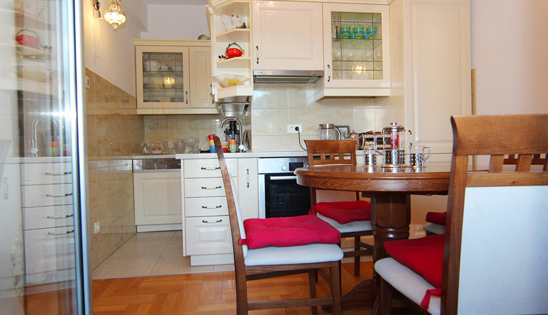 Luxus Einzimmerwohnung Zentrum, Tivat-Top Immobilien Montenegro