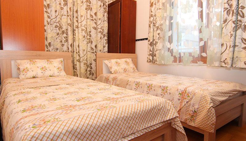 New furnished one bedroom flat Center, Tivat-Top Estate Montenegro