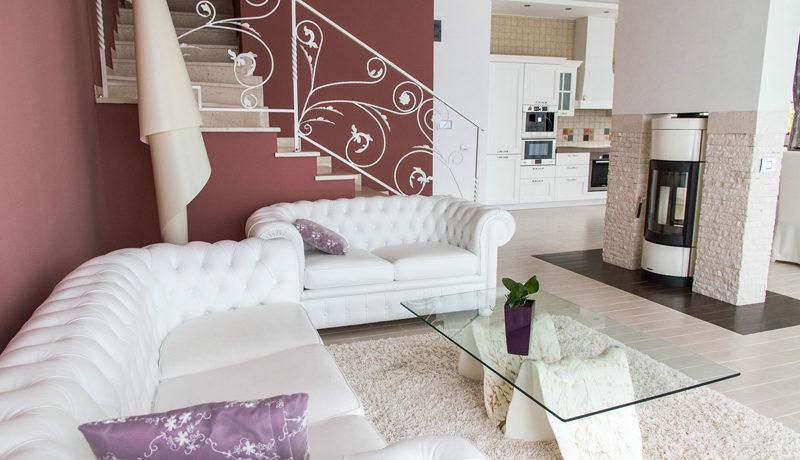 Beautiful villa with fantastic sea view Budva-Top Estate Montenegro