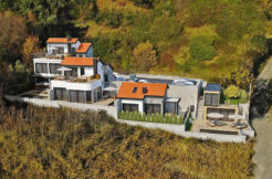 Attractive villa with private pool Mazina, Tivat-Top Estate Montenegro