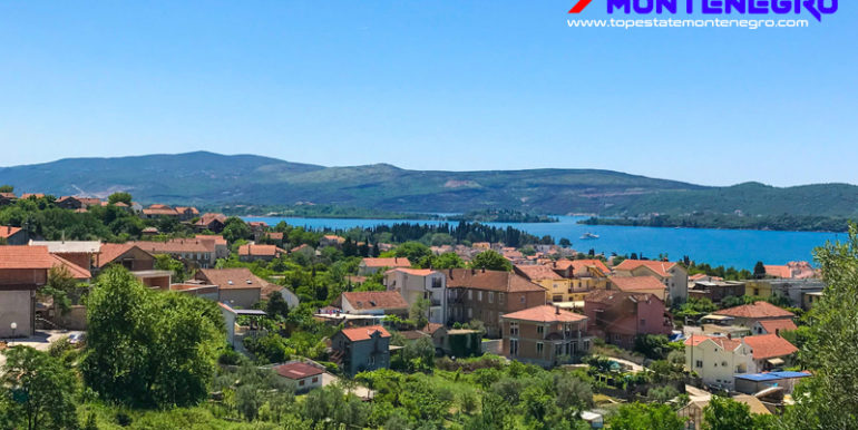 Attractive new flats with sea view Mazina, Tivat-Top Estate Montenegro