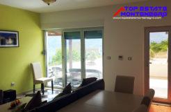 Sunčan stan u modernom kompleksu Dobrota, Kotor-Top Nekretnine Crna Gora