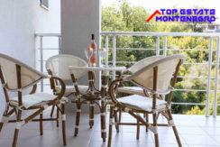 Привлекательная двухкомнатная квартира Бечичи, Будва-Топ недвижимости Черногории