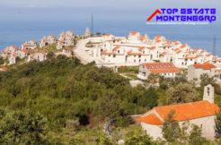 Villa in einem Luxuskomplex Blizikuce, Budva-Top Immobilien Montenegro