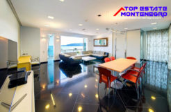 Attraktive Luxuswohnung Becici, Budva-Top Immobilien Montenegro