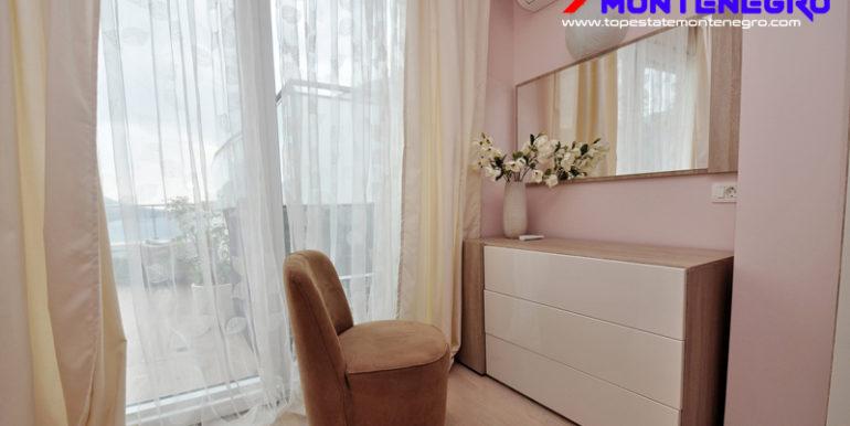 Современная трехкомнатная квартира Бечичи, Будва-Топ недвижимости Черногории