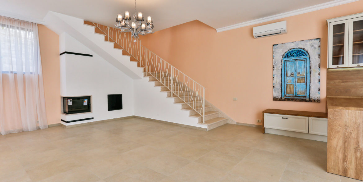 Attractive new house Kava, Tivat-Top Estate Montenegro
